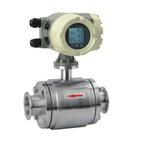 Do you know the precautions of electromagnetic flowmeter installation?