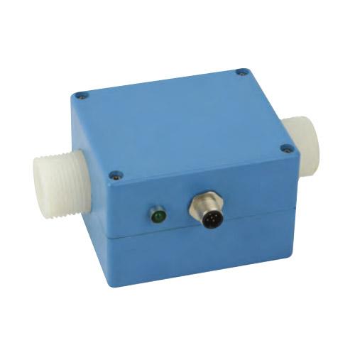 Aluminum Mini Electromagnetic Flowmeters (KF700MF Series)