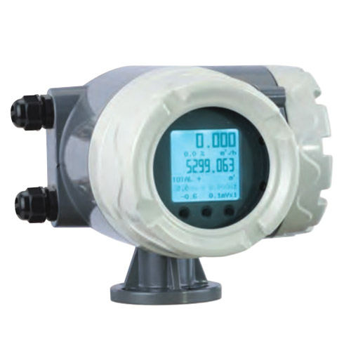 What are the installation steps of the plug-in electromagnetic flowmeter?