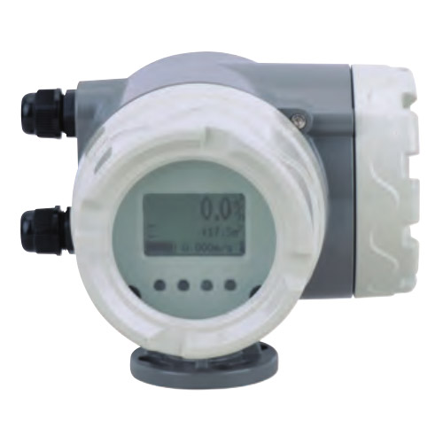 How to find flowmeter failure?