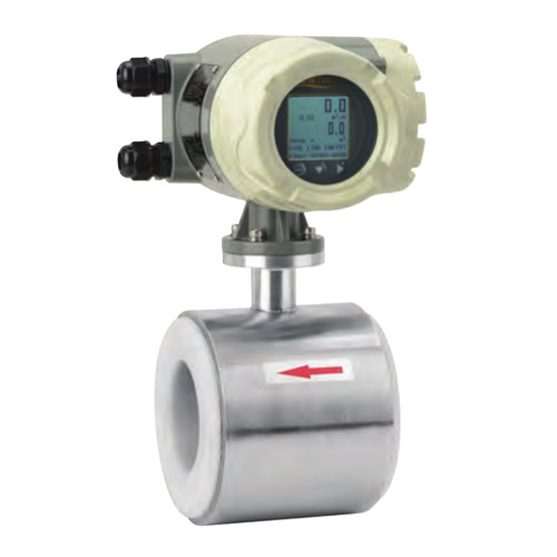Maintenance of electromagnetic flowmeter?