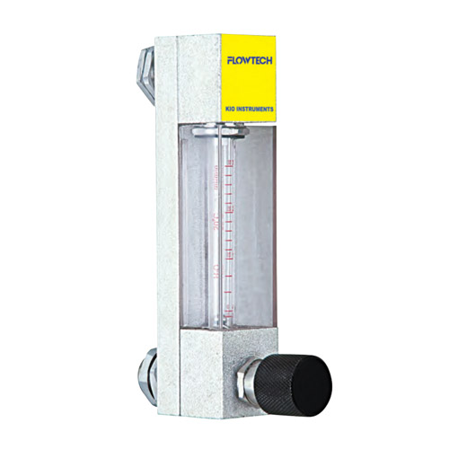 For liquids and gases Glass Rotameters (K-100)