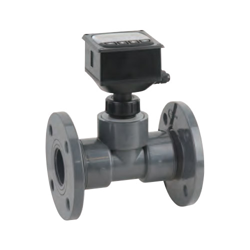 High performance Paddlewheel Flowmeters (KF510 Series)
