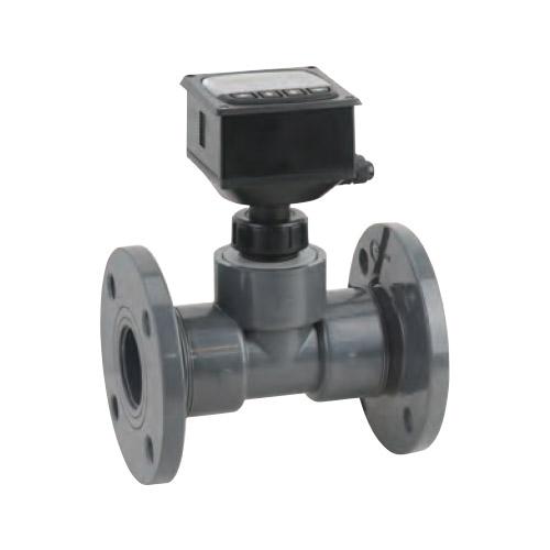 Paddlewheel Flowmeters (KF510 Series)