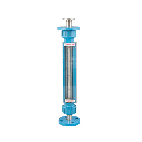 Medical machinery Glass Rotameters (FA10S Series)