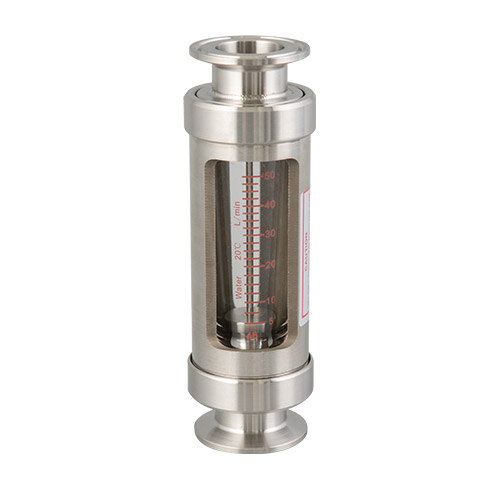 Stainless steel Glass Rotameters (K-500G Series)